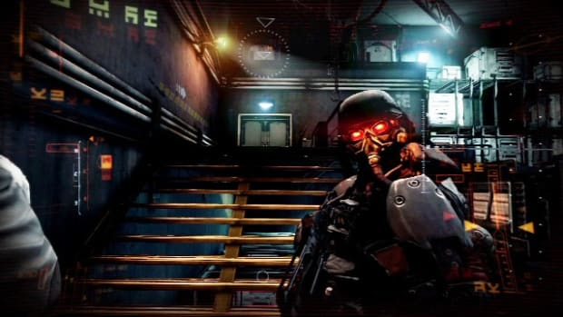 ZN. Killzone 3 Walkthrough / A New Beginning - Part 2: Factory - Sub Section B Promo Image