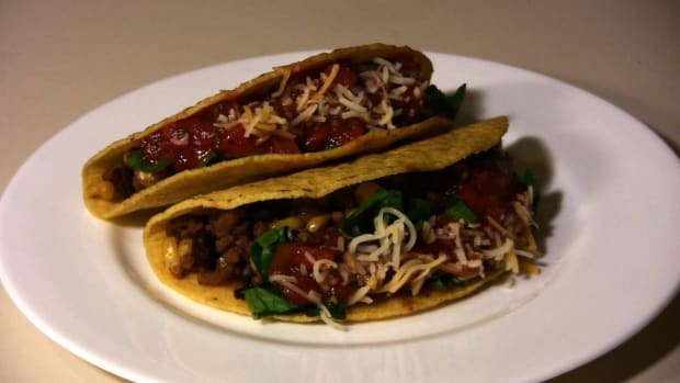 L. How to Make Tacos Promo Image