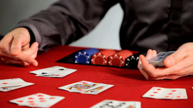F. How to Evaluate Your Starting Hand in Poker Promo Image