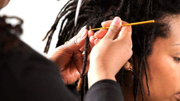H. How to Crochet Dreads Promo Image