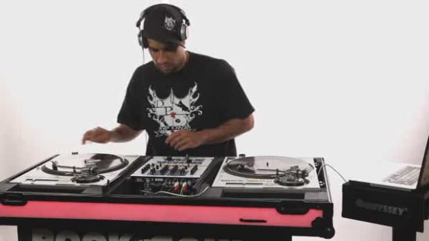 K. 6 Transition Tips for DJs Promo Image