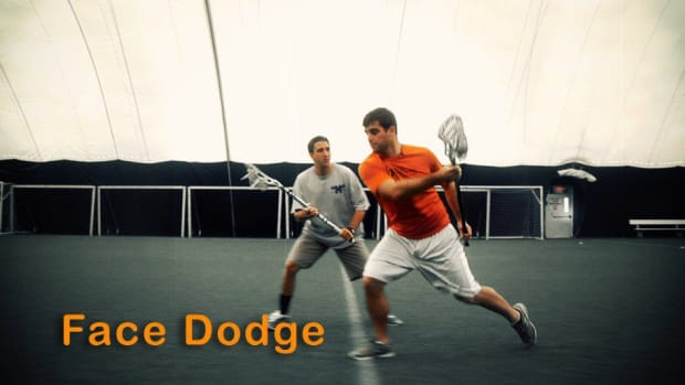 E. What Is Dodging in Lacrosse? Promo Image