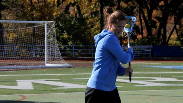 Y. Women's Lacrosse Cradling Exercises Promo Image