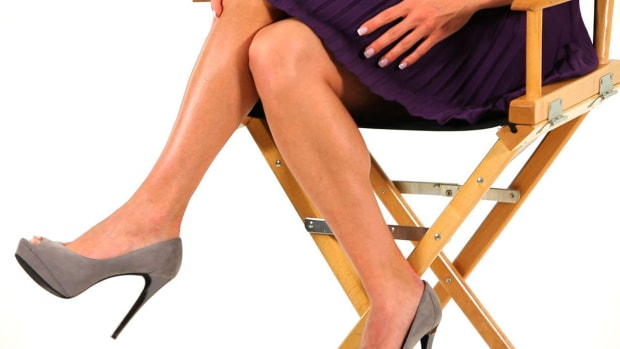 ZR. How to Get Shapely Legs with a Sexy Legs Workout Promo Image