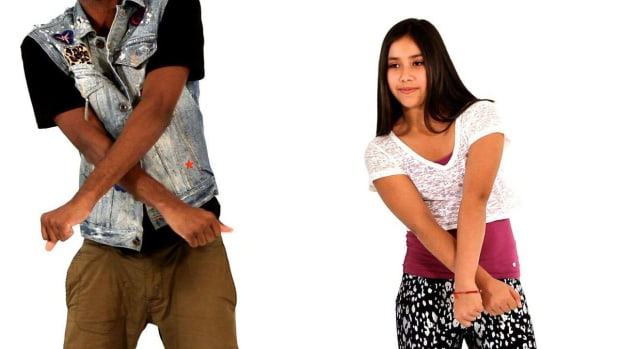 C. How to Do the Cat Daddy Hip-Hop Dance Move for Kids Promo Image