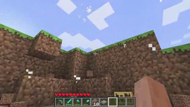 R. Minecraft Tutorial: How to Effectively Use TNT Promo Image