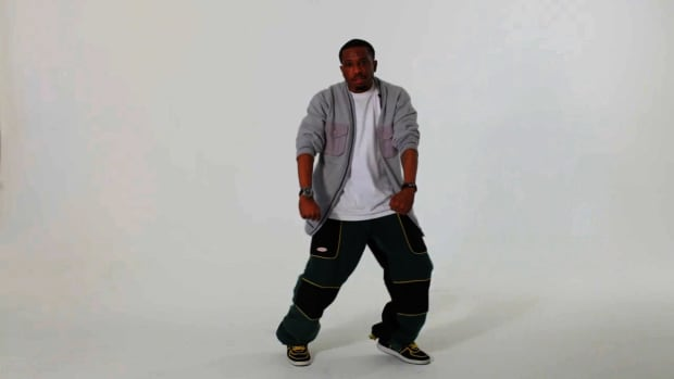 G. How to Do the Walk It Out Hip-Hop Dance Promo Image