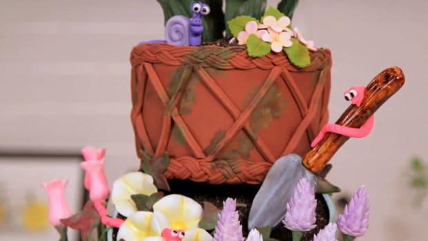 Lesson 5: The Terra Cotta Pot Promo Image