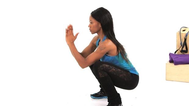 ZM. How to Do a Squat Hop Promo Image