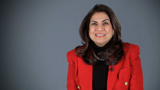 ZY. Understanding Autism with Asma J. Sadiq, MD Promo Image