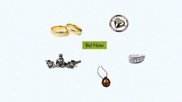 J. How to Buy Jewelry at Auction Promo Image
