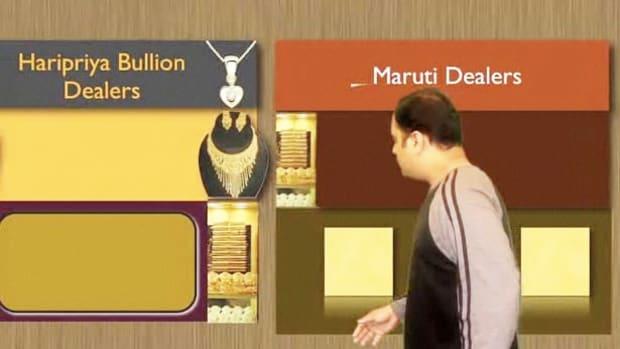 Z. How to Buy Gold, Silver & Platinum Bullion Promo Image