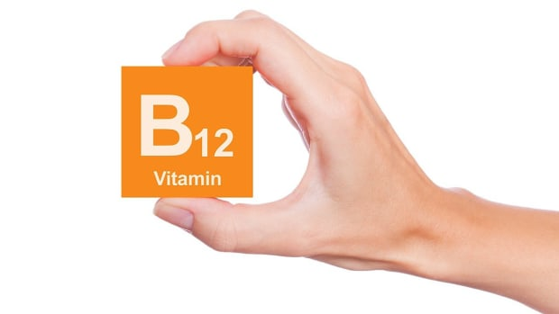 Y. What Vitamins Should a Vegetarian Take? Promo Image
