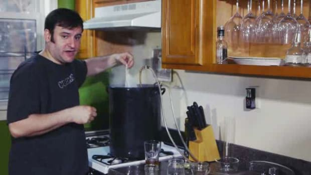 J. What Is Boiling in Home Beer Brewing? Promo Image