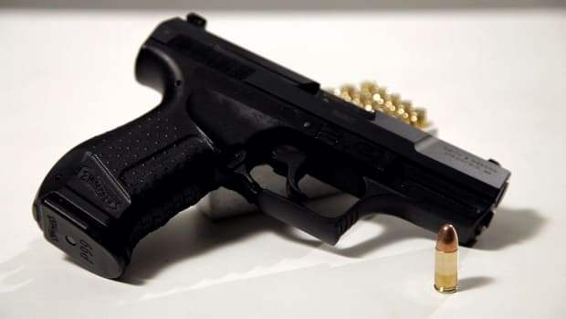 O. How to Assemble a Walther P99 Promo Image