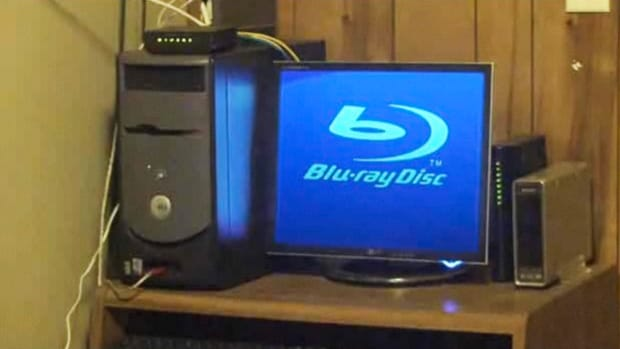 ZJ. How to Play Blu-Ray DVDs with Windows Promo Image