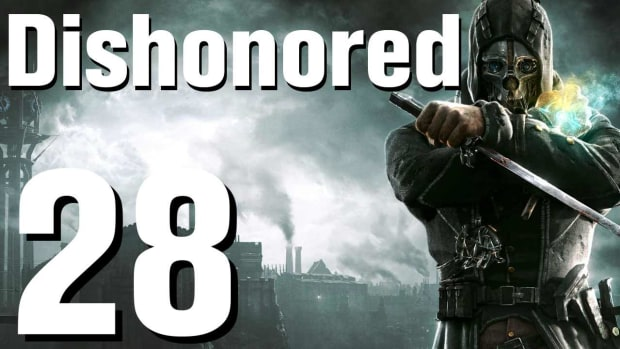 ZB. Dishonored Walkthrough Part 28 - Chapter 5 Promo Image