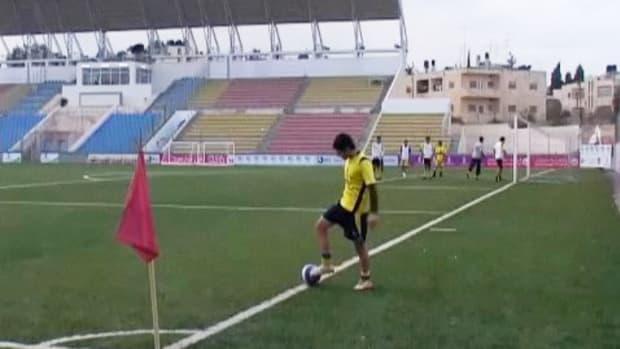 C. How to Make a Corner Kick Promo Image
