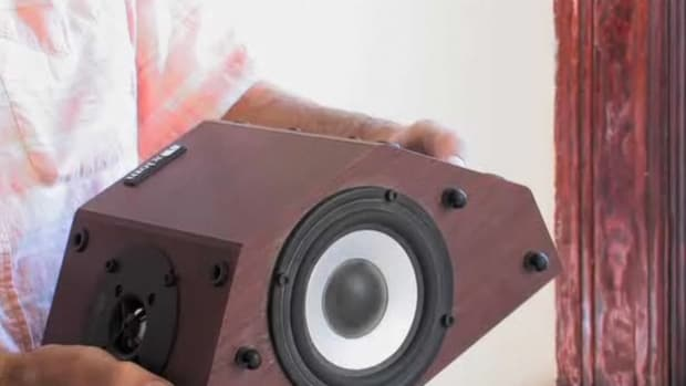 O. How to Pick Stereo Speakers Promo Image