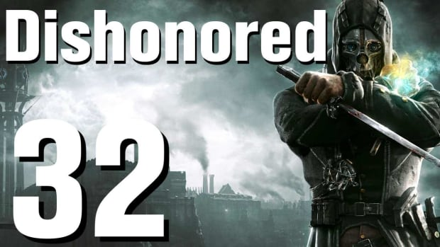 ZF. Dishonored Walkthrough Part 32 - Chapter 6 Promo Image