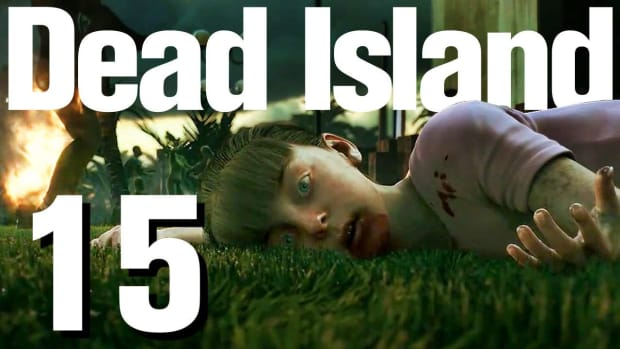 O. Dead Island Playthrough Part 15 - To Kill Time / On The Air Promo Image