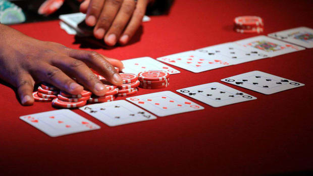 U. How to Understand the Pai Gow 16 Pairs & Tile Rankings Promo Image