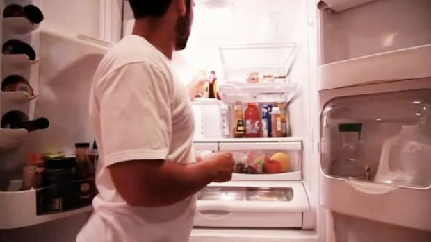 O. How to Store Foods in Your Refrigerator the Right Way Promo Image