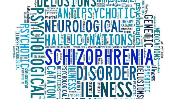 A. How to Understand Schizophrenia Promo Image
