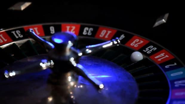 ZA. Basic Roulette Strategy Promo Image