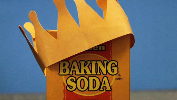 ZS. How to Clean with Baking Soda Promo Image