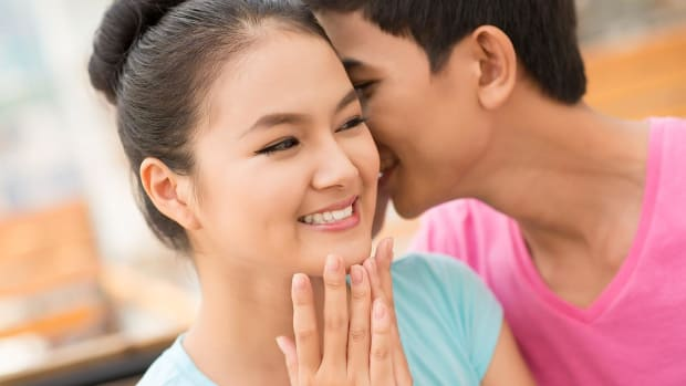 D. How to Get a Guy's Attention in High School Promo Image