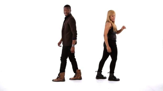 ZF. How to Dance like LMFAO Promo Image