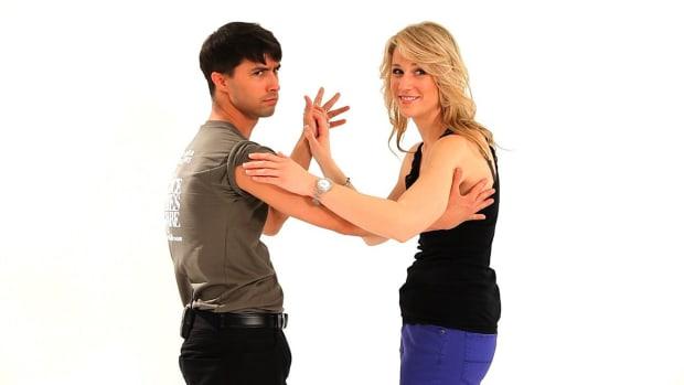 Z. Top 3 Cha-Cha Dance Tips Promo Image