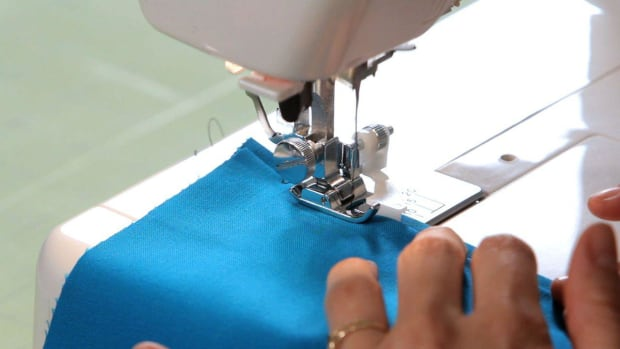 ZH. How to Prevent Your Sewing Machine from Puckering Fabric Promo Image