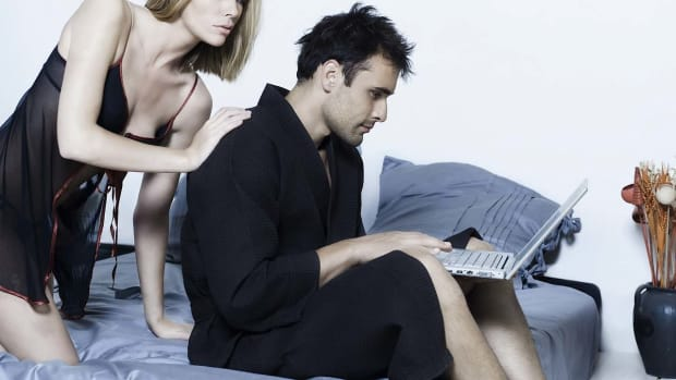 ZB. How the Internet Impacts Infidelity Promo Image