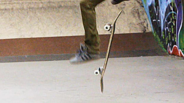 ZF. What Is Mobbing on a Skateboard? Promo Image
