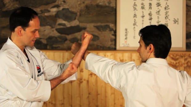 ZC. History of Karate Promo Image