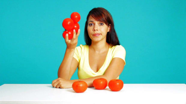 ZZL. Quick Tips: How to Peel Tomatoes Promo Image