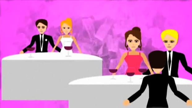 V. How to Give a Great Maid of Honor Wedding Toast Promo Image