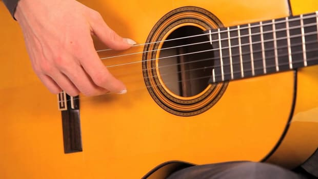 W. Flamenco Guitar Techniques: How to Practice Picado Promo Image