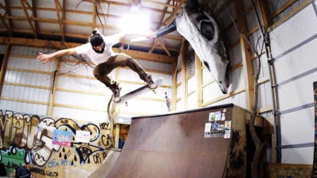 Z. How to Navigate Skateboard Ramps Promo Image