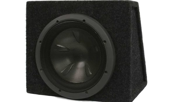 I. What Is a Dual Voice Coil Subwoofer? Promo Image