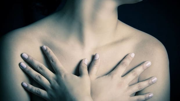 O. How to Cope with Metastatic Breast Cancer Promo Image
