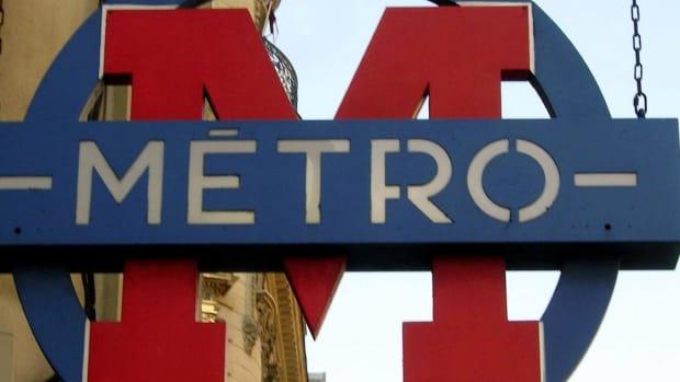 E. How to Get Around Paris Promo Image