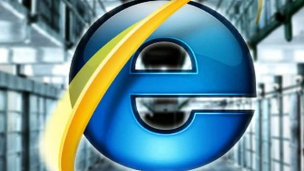 G. How to Clear Your History in Internet Explorer 7 Promo Image