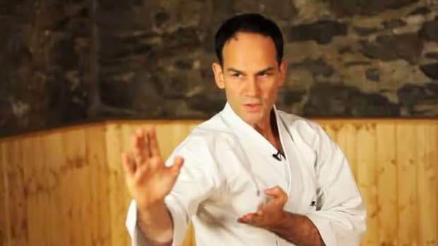 T. How to Earn a Black Belt in Karate Promo Image