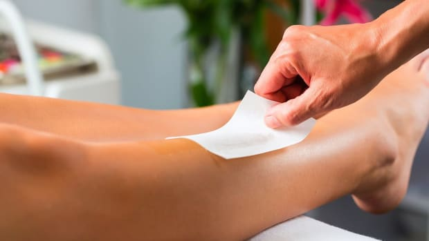 U. How to Prepare Your Skin for Waxing Promo Image