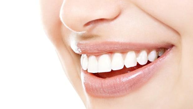 N. How to Keep Teeth & Gums Healthy Promo Image