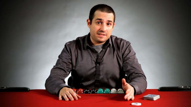ZB. Pre-Flop Strategy in Poker Promo Image