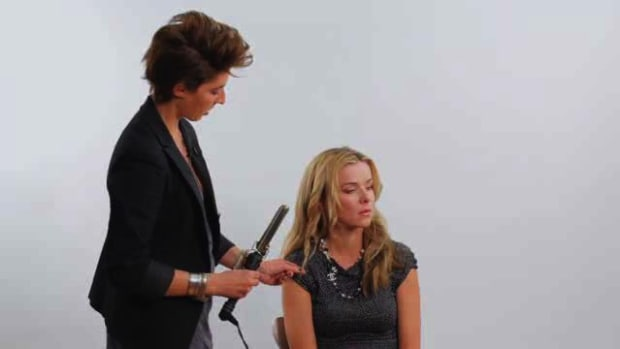 ZG. How to Silk & Curl Hair like Kim Kardashian Promo Image